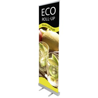 Eco Roll-Up 60cm - alu